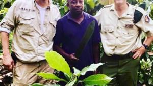 """Dominique Persoone start chocoladefabriek in Virungapark: """"Weduwen van vermoorde rangers krijgen een job"""""""