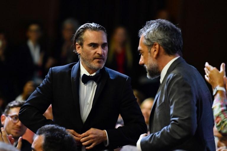 'Joker' met Joaquin Phoenix wint Gouden Leeuw op Filmfestival Venetië