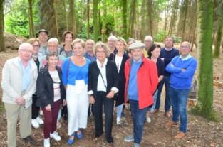 Kunstkring Triangel geeft lokale kunstenaars een forum