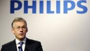 """Philips-topman verdient 68 keer zoveel als werknemer en vindt dat goed te verdedigen: """"Een voetballer krijgt ook veel meer"""""""