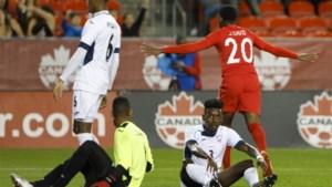 AA Gent-aanvaller Jonathan David maakt indruk bij Canada met héérlijk doelpunt en een record