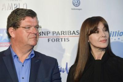 """Monica Bellucci krijgt ster in Oostende: """"Zie je wel dat de carrière van een vrouw niet voorbij hoeft te zijn na haar 40ste"""""""