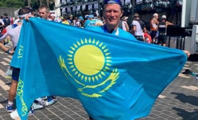 Oud maar niet versleten: Vinokourov en Jalabert kronen zich tot wereldkampioen Ironman
