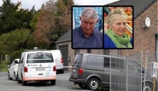 Gepensioneerd koppel brutaal vermoord, lichaam van zoon teruggevonden in Schelde: