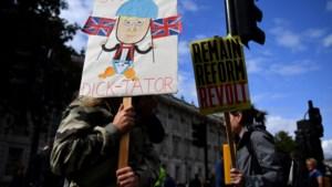 Boris Johnson zoekt achterpoortje voor Brexit