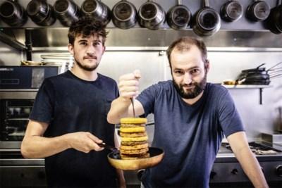 """Chef Kim De Visschere proeft 10 groenteburgers: """"Dit zou ik nooit opeten"""""""