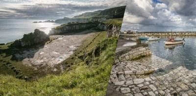Wandelen in Noord-Ierland, het hartland van Game of Thrones