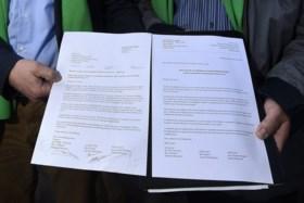 Ondanks eis van vakbonden: Dominique Leroy blijft CEO van Proximus tot 1 december