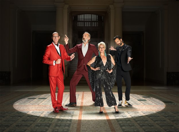 """Davy Brocatus maakt comeback op tv in 'Dancing with the stars': """"Nog dagelijks aangesproken over 'Sterren op de dansvloer'"""""""