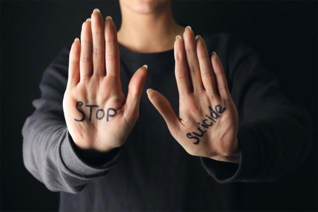 Wereldwijd bijna 800.000 zelfdodingen per jaar