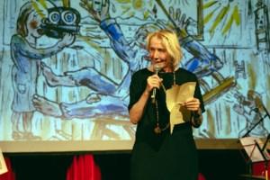 Theaterprijzen voor Studio Orka, Evgenia Brendes en Michael Vergauwen