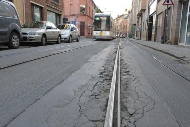 Twee jaar later: Moscou blijft wachten op tram 4