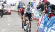 """Valverde relativeert tijdverlies: """"Niet mijn beste dag, maar ook niet mijn slechtste"""""""