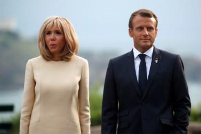 Fransen nemen het op voor hun 'first lady' na zoveelste Braziliaanse belediging: wie Brigitte aanvalt, valt Frankrijk aan