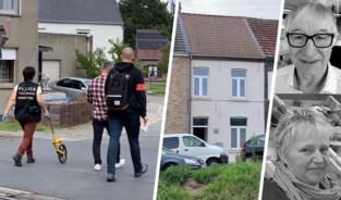 Speurders doorzoeken huis van zoon (38) van vermoord gepensioneerd koppel
