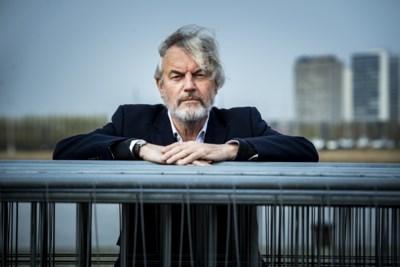"""Nederlandse klasbak Derek de Lint speelt de sympathieke Hollander in 'Geub': """"Goeie acteur, die Philippe Geubels"""""""