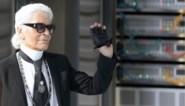 L'Oréal laat eerste beelden los van collectie met Karl Lagerfeld