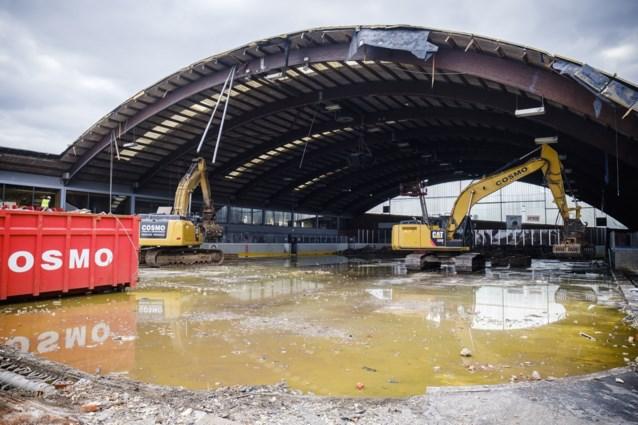 Tijdelijke ijsbaan helpt dakloze ijshockey- en schaatsclubs vooruit in Deurne