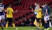 Beloftencoach Johan Walem reageert bits op debuut van Yari Verschaeren bij Rode Duivels