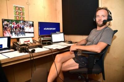 """Oud-renner, commentator en cultfiguur Karsten Kroon: """"Wielrennen is geen spel. Het is een fokking zwaar beroep"""""""