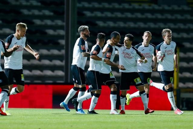 """Voetbalclub Roeselare failliet verklaard omwille van onbetaalde rekeningen bij brasserie: """"Fout ligt bij oud management, schuld is al betaald"""""""