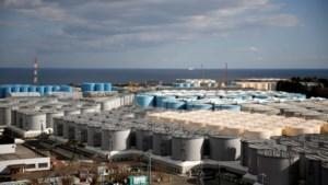 Japan denkt eraan radioactief water in zee te dumpen