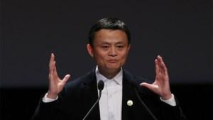 Het gepeste jongetje van 42 miljard dollar: steenrijke communist die internetgigant Alibaba uit de grond stampte, gaat met vervroegd pensioen