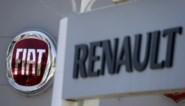 """Topman Renault: """"Deal met Fiat Chrysler definitief van de baan"""""""