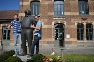 Icoon uit Belgische stripwereld gered na faillissement