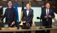 MR-parlementsleden keuren Waals regeringsakkoord unaniem goed, ook bureau Ecolo positief