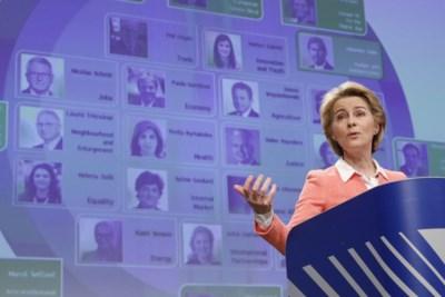 De nieuwe Europese Commissie: een dream team of meer van hetzelfde?