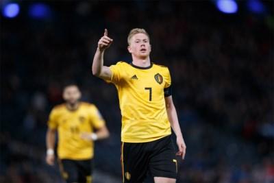 Waarom Kevin De Bruyne nooit beter speelde voor club en land (en de meest waardevolle offensieve middenvelder ter wereld is)
