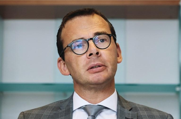 CD&V denkt aan duobaan voor voorzitter