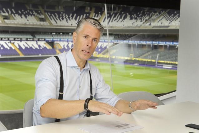 """Anderlecht heeft nieuw stadion nog niet opgegeven: """"Voorkeur voor eigen plek in de buurt van huidige locatie"""""""