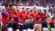 Belgenmop in Parijs: aftrap Frankrijk-Albanië verlaat omdat verkeerde volkslied wordt gespeeld