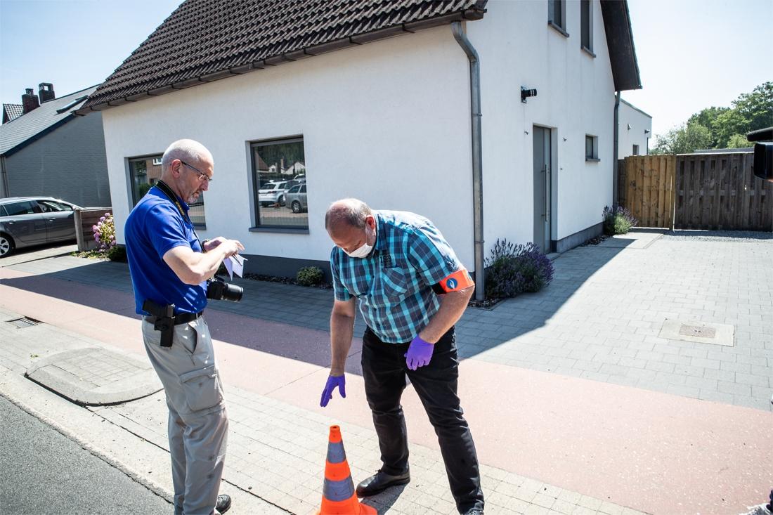 Anick Berghmans parket wil ex-schepen voor rechter voor haar aandeel in plof