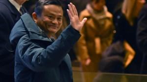 Topman Jack Ma vertrekt na twintig jaar bij internetreus Alibaba