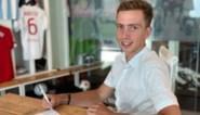 BORA-hansgrohe geeft jonge Nederlander Ide Schelling (21) kans in WorldTour