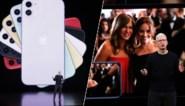Apple lanceert Netflix-concurrent, maar moment suprême over nieuwe iPhones stelt teleur