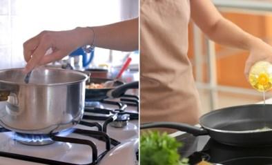 Kook je beter op gas of inductie? Vier experts zetten de voor- en nadelen op een rij
