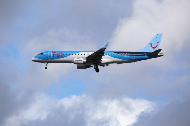 "CEO TUI Group: ""Minder vliegtuigen in Europa om klimaatdoelstellingen te halen"""