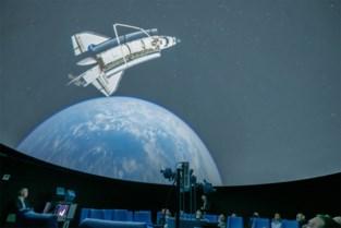 """Jarige sterrenwacht neemt nieuw planetarium in gebruik: """"Een godsgeschenk voor Urania"""""""