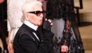 Dus daarom droeg Karl Lagerfeld altijd handschoenen