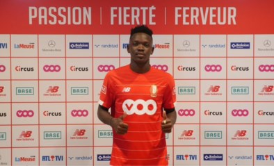 Standard huurt alsnog Burkinese international van Ivoriaanse topclub
