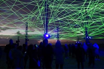 """Tienduizenden bezoekers, en toch verandert lichtfestival van naam """"om duidelijkheid te scheppen"""""""