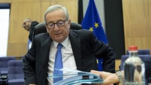 Ook Roemenië en Estland willen dan toch geen overgangseurocommissaris