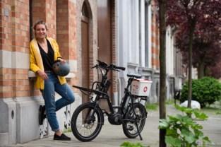"""Flora (30) is verpleegster op de fiets, maar werd al voor de tweede keer aangereden: """"Ik dacht dat ik de fietsers een plaatsje kon geven in Brussel"""""""