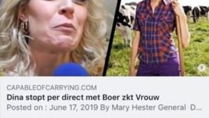 Brussels parket heropent onderzoek naar 'fake news'-berichten over BV's