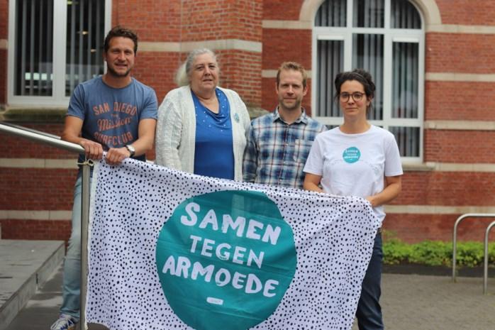 Elf gezinnen proberen een week lang te overleven met amper 60 euro