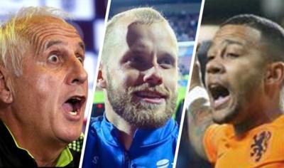 Dit heeft u gemist tijdens de EK-kwalificaties: spelers met straffe cijfers, een paar stuntlanden en een aantrekkelijke debutant